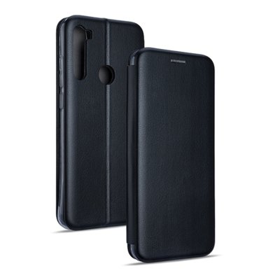 Etui BOOK MAGNETIC do Xiaomi Redmi Note 8T Czarny Electro 316113