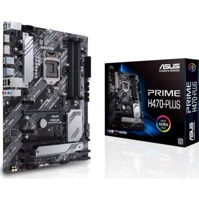 Płyta główna ASUS Prime H470-Plus
