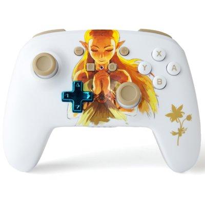 Kontroler POWERA Princess Zelda Electro 316553