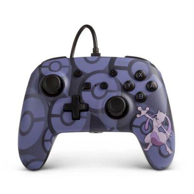 Kontroler POWERA Pokemon Mewtwo Electro 316556
