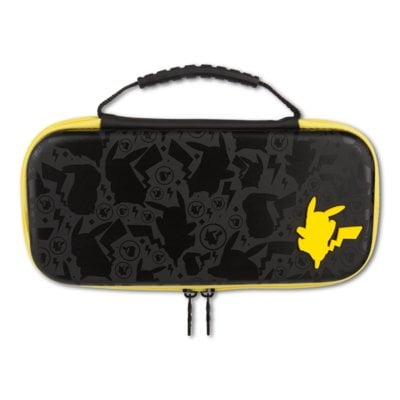 Etui POWERA Pokemon Pikachu Silhouette Electro 316525