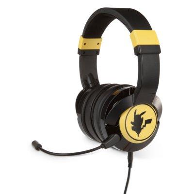 Słuchawki POWERA Pokemon Pikachu Silhouette Electro 316522