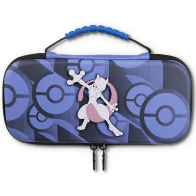 Etui POWERA Pokemon Mewtwo Electro 316523