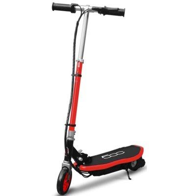 Hulajnoga elektryczna FIAT F500 F55-2R Czerwony Electro 320469