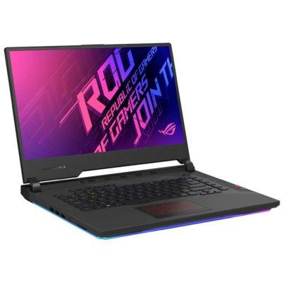 "Laptop ASUS ROG Strix Scar 15 G532LWS 15.6"" IPS 300Hz i7-10875H 16GB SSD 512GB GeForce 2070 Super Windows 10 Home"