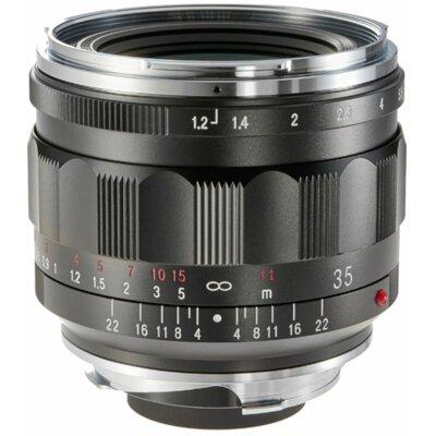 Obiektyw VOIGTLANDER 35 mm f/1.2 Nokton III do Leica M