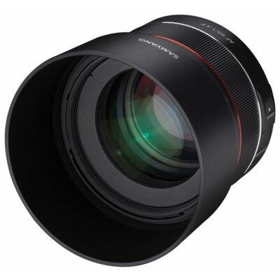 Obiektyw SAMYANG 85 mm f/1.4 AF do Nikon F
