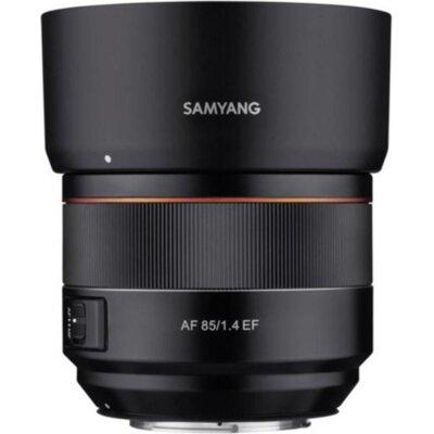Obiektyw SAMYANG 85 mm f/1.4 AF  Canon EF