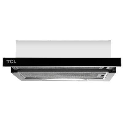 Okap TCL CT60BK Electro 317953