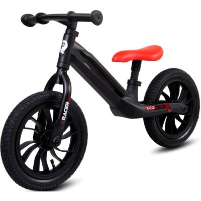 Rowerek biegowy SUN BABY Racer Czarny Electro 318627