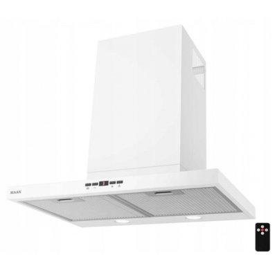 Okap MAAN Siena Soft 60 Biały Electro e1360957