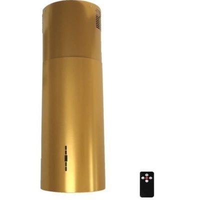 Okap MAAN Tuba Elba 31 Złoty Electro 298768