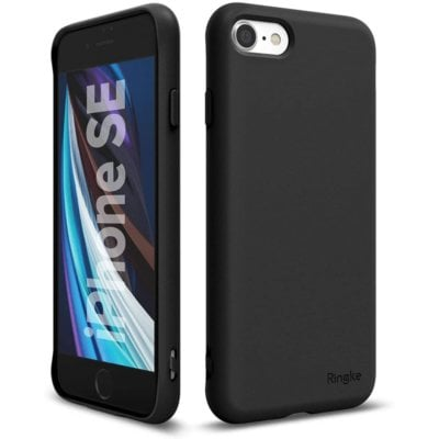 Etui RINGKE Air S do Apple iPhone 7/8/SE 2020 Czarny Electro 318870