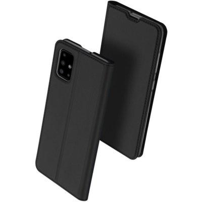 Etui DUXDUCIS SkinPro do Samsung Galaxy A41 Czarny Electro 318854