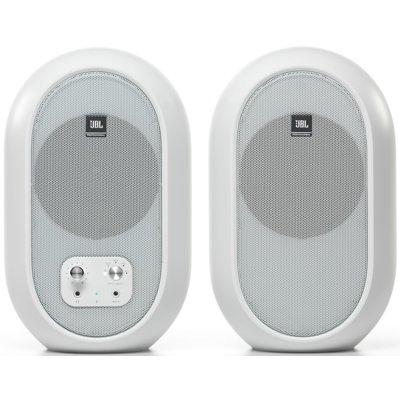 Aktywne monitory kompaktowe JBL 104-BTW Biały (2 szt.) Electro 319309