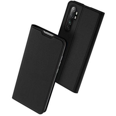 Etui DUXDUCIS SkinPro do Xiaomi Mi Note 10 Lite Czarny Electro 319662