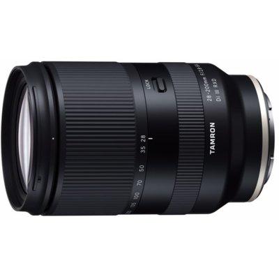 Obiektyw TAMRON 28-200 mm f/2.8-5.6 DI III RXD Sony Electro 320475