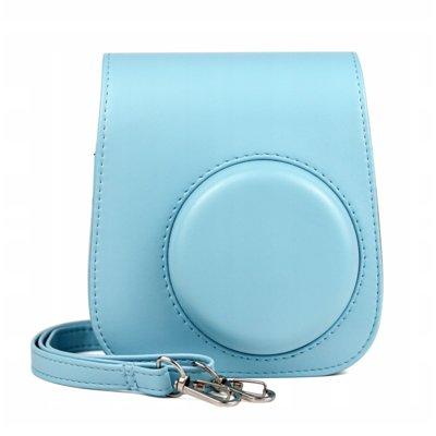 Pokrowiec LOVEINSTANT Instax Mini 11 Niebieski Electro 340096
