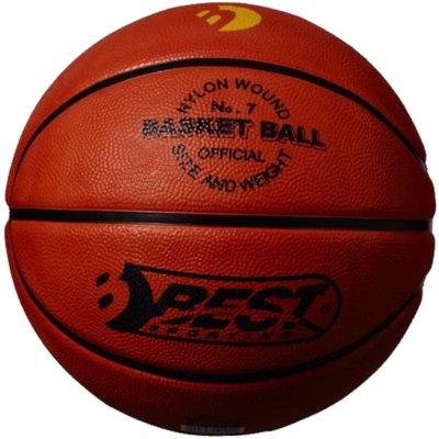 Piłka koszykowa BEST SPORTING Pro (rozmiar 7) Electro e1367010