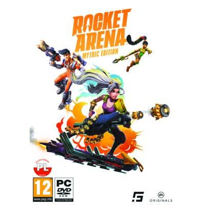 Rocket Arena – Edycja Mityczna Gra PC Electro 321384