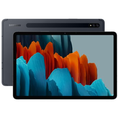 Tablet SAMSUNG Galaxy Tab S7 11 WiFi Czarny Electro 323725