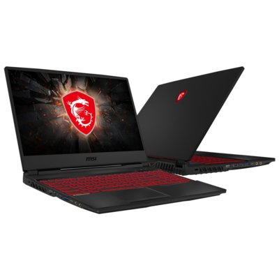 Laptop MSI GL65