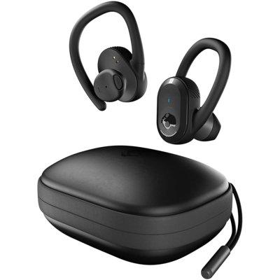 Słuchawki dokanałowe SKULLCANDY Push Ultra TWS Czarny Electro 324010