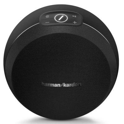 Głośnik mobilny HARMAN KARDON Omni 10+ Czarny Electro 324002