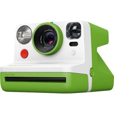 Aparat POLAROID Now Zielony Electro 324573