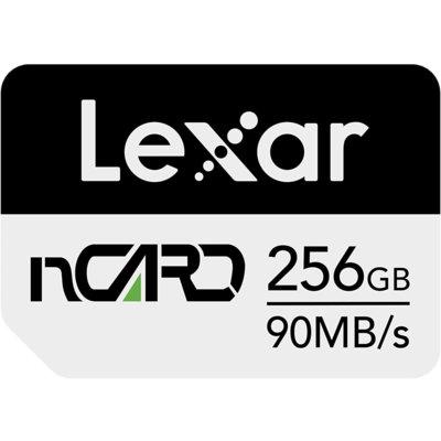 Karta pamięci LEXAR nCard 256GB