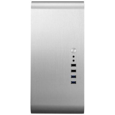 Obudowa JONSBO UMX1 Plus Srebrny Electro 325924