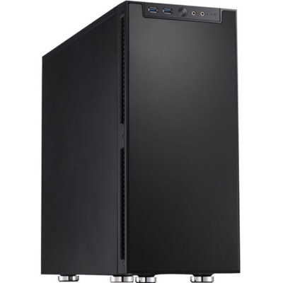 Obudowa JONSBO QT01 Czarny Electro 325928