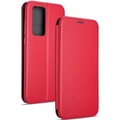 Etui BOOK MAGNETIC do Huawei P40 Pro Czerwony Electro 326239