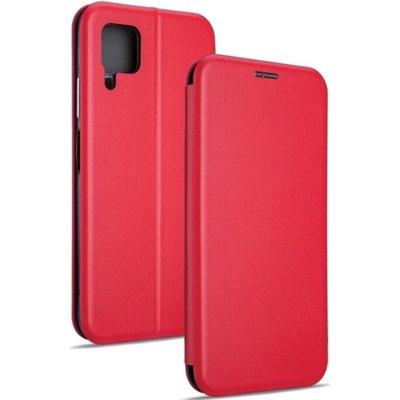 Etui BOOK MAGNETIC do Huawei P40 Lite Czerwony Electro 326228