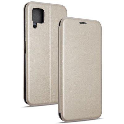 Etui BOOK MAGNETIC do Huawei P40 Lite Złoty Electro 326231