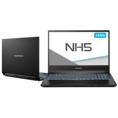 Laptop HYPERBOOK NH5