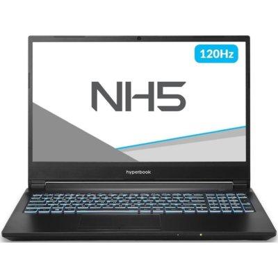 Laptop HYPERBOOK NH5 Electro e1375116