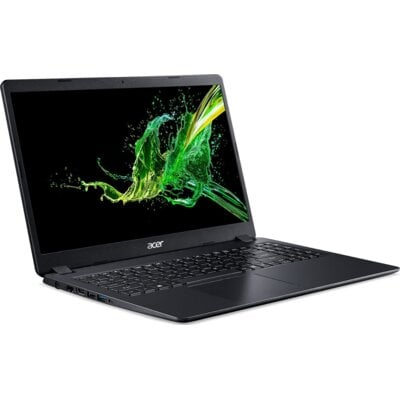 """Laptop ACER Aspire 3 A315-56-395Y 15.6"""" i3-1005G1 4GB SSD 256GB Windows 10 S"""