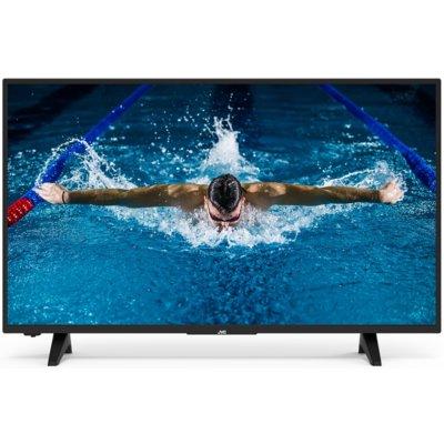 Telewizor JVC LED LT-43VU3000 Electro 329133