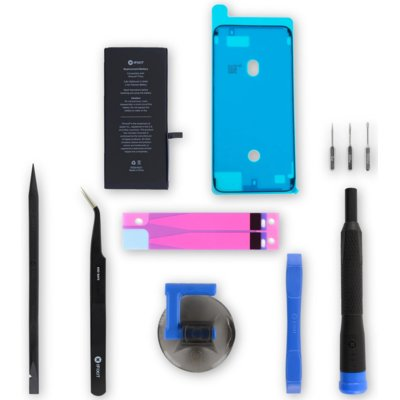 Zestaw naprawczy IFIXIT do Apple iPhone 7 Plus Electro 332329