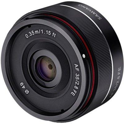 Obiektyw SAMYANG 35 mm f/2.8 Sony FE Electro 332950