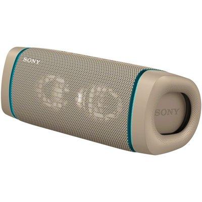 Głośnik mobilny SONY SRS-XB33 Brązowoszary Electro 334152