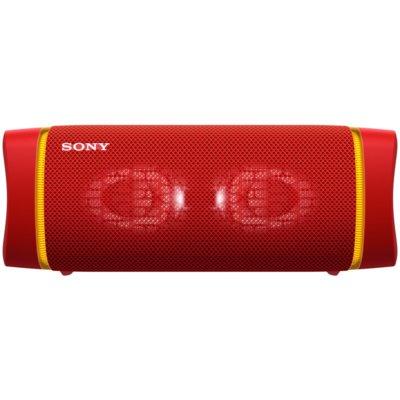Głośnik mobilny SONY SRS-XB33R Czerwony Electro 334156