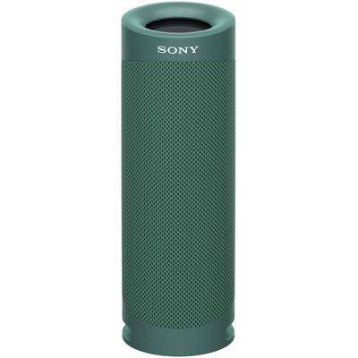 Głośnik mobilny SONY SRS-XB23G Zielony Electro 334142