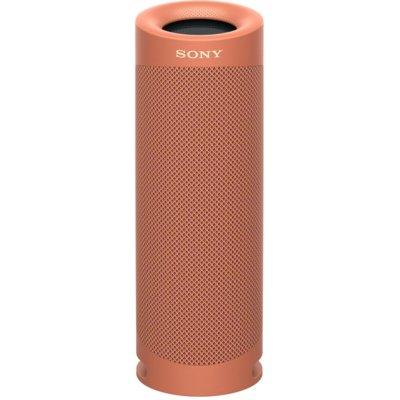 Głośnik mobilny SONY SRS-XB23 Czerwony Electro 334144