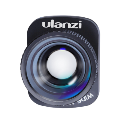 Obiektyw ULANZI OP-4K do Dji Osmo Pocket
