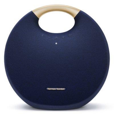 Głośnik mobilny HARMAN KARDON Onyx Studio 6 Niebieski Electro 337005