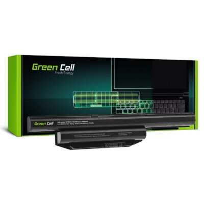 Bateria do laptopa GREEN CELL FS31 4400 mAh