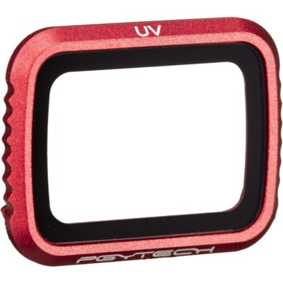 Filtr PGYTECH UV do DJI Mavic Air 2