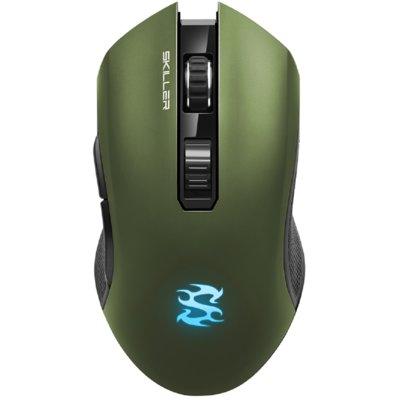 Mysz SHARKOON Skiller SGM3 Electro 339338